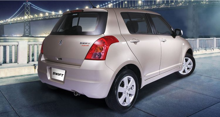Suzuki Swift Price In Pakistan With Specs And Pictures