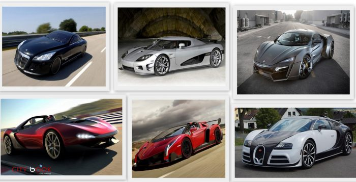 Top 10 Expensive Cars In The World 2020 & Who Owns it