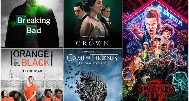Top 10 Seasons On Netflix You Haven't Watched Yet
