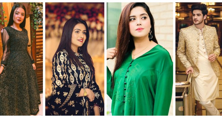 Top 10 Tiktokers in Pakistan Who are Celebrities now