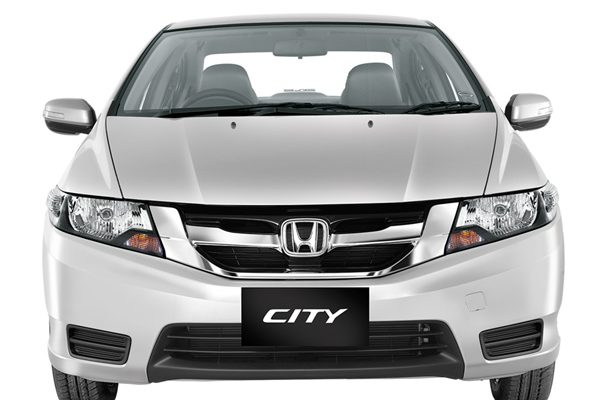 Honda City Price In Pakistan With Specifications And Pictures