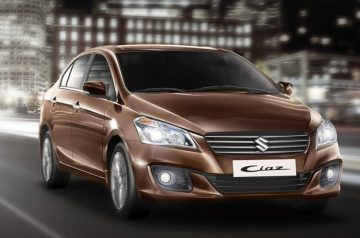 Suzuki Ciaz Price in Pakistan with Specs, And Pictures