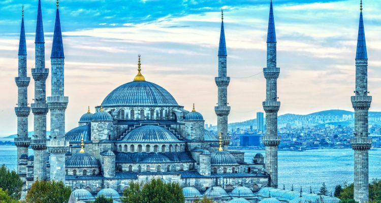 Amazing Facts About The Blue Mosque In Turkey