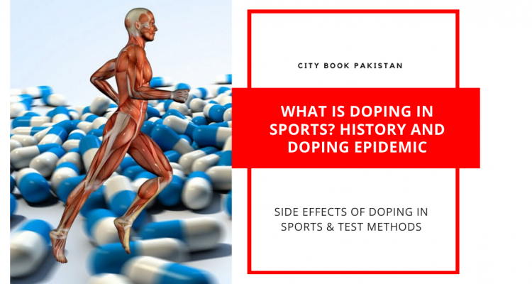 What Is Doping In Sports? History And Doping Epidemic