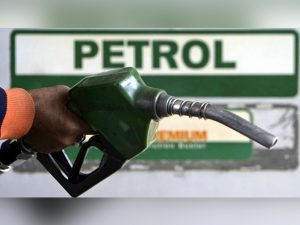 Petrol Price in Pakistan Today
