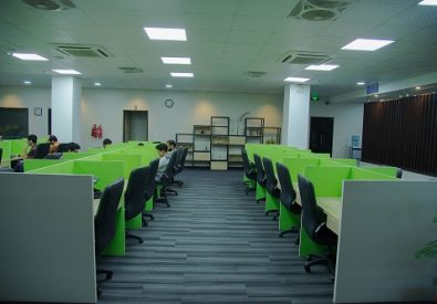 TheDesk Coworking Sp...
