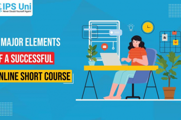 3 Major Elements of a Successful Online Short Courses