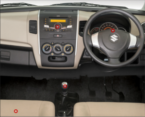 How to Adjust Clock Time in Suzuki WagonR