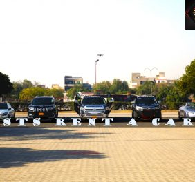 STS RENT A CAR & LIMO SERVICES
