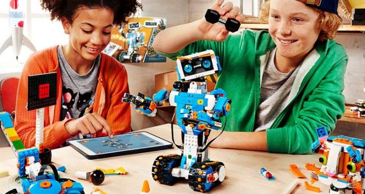 5 Fun Activities That Teach Young Kids STEM