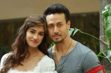 Bollywood Actor Tiger Shroff Girlfriends List