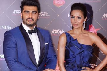 Bollywood Film Star Actor Arjun Kapoor Girlfriends