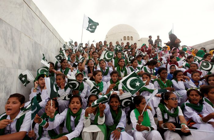 How Pakistan Celebrates the Independence Day