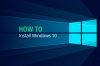 Learn How To Install Windows 10 In Just 5 Minutes