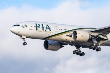 Take PIA Special Flights to Spend Independence Day in Big Cities of Pakistan