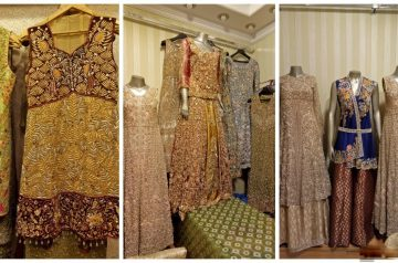 Top 10 Women's Best Boutiques In Islamabad