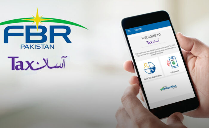 How To Use Tax Asaan App For Tax Return