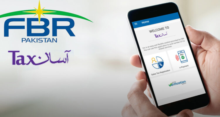 How To Use Tax Asaan App For Tax Return?
