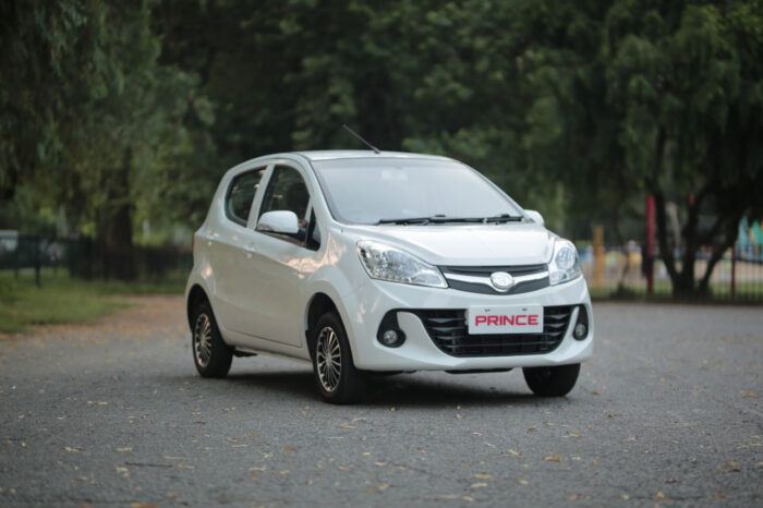 Pakistan New Cheapest Car Prince Pearl 2020 Review, Specs, Features & Prices