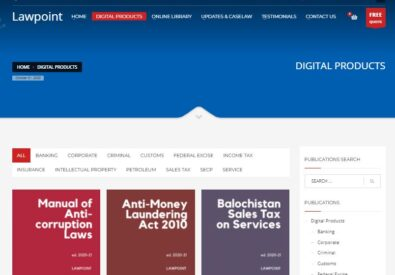 Law Point Buy Law books online