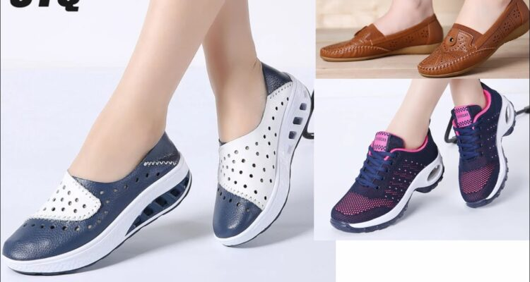 How to Buy Ladies Fashion Footwear Online In Pakistan