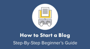 How to build a Blog on WordPress in 15 Minutes Step by Step Guide