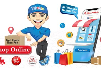 Best Pakistan Online Shop With First Check Then Pay Service