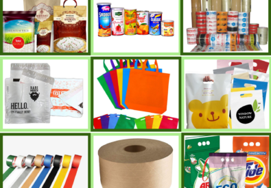 Packing Innovation   Best packaging company in pakistan