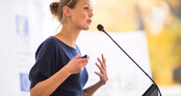6 Challenges of Public Speaking and How to Overcome Them