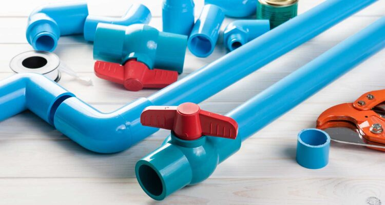 6 Elements to Consider Before Purchasing Plastic Pipes