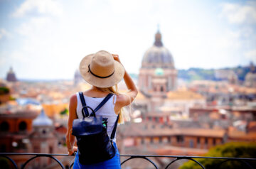 3 Tips for Travelers During COVID-19