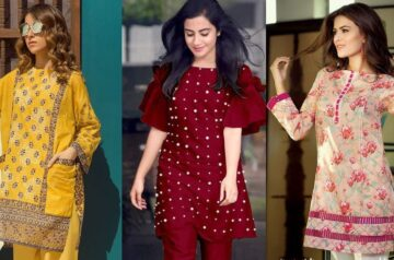 Top 10 Latest Kurta Design Ideas for Women 2021