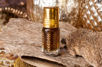 5 Reasons Why Natural Attar Is Better Than Perfumes