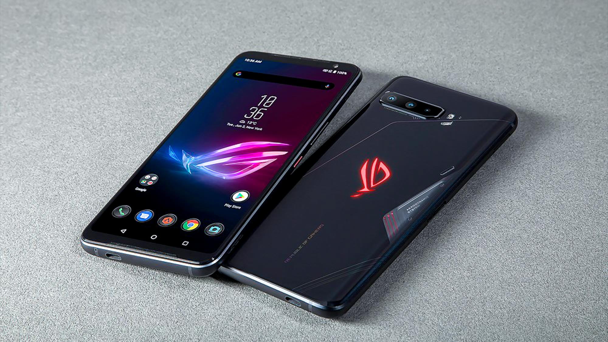 Asus ROG phone 5 ultimate price in pakistan