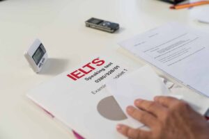 Everything You Need to Know About the IELTS Test