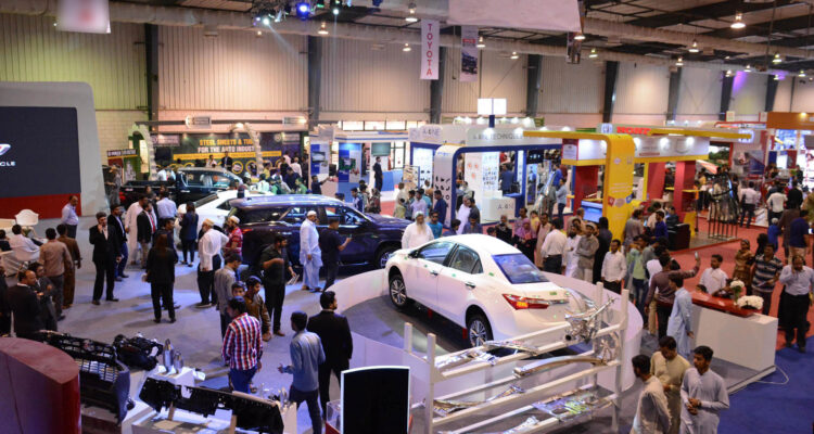 Future of Automobile Industry in Pakistan