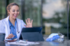 Telemedicine: Time To Catch Up With The Rest Of The World