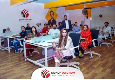 Sign Up Solution   Best Software House