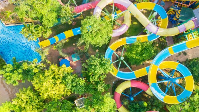 Select the best day for your water park trip