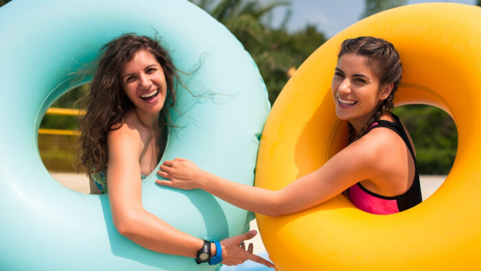 How to Have the Perfect Family Day at a Water Park