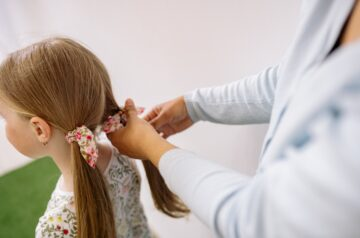 Hair Loss in Children: What You Need to Know