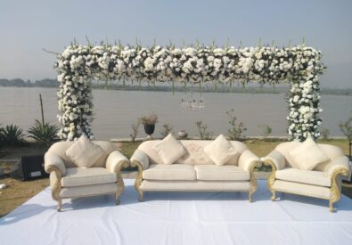 The Event Decors