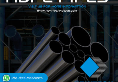 Leading Pipe Manufacturers in Pakistan   NewTech-Pipes